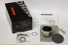 Minox DCC Rolleiflex AF 5.0 Super Wide Angle Converter 0,38x 69330 NEW