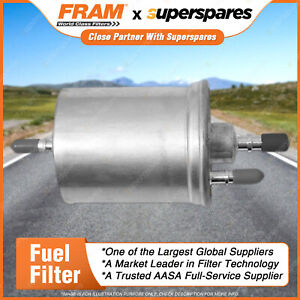 Fram Fuel Filter for Audi A4 B7 A6 C6 A8 Allroad R8 RS4 RS6 S6 S8