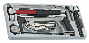 Teng Tools 9 Piece General Service Tool Set