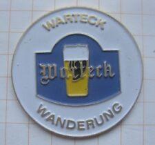WARTECK WANDERUNG / BASEL SCHWEIZ ............... Bier-Pin (177f)