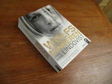 JOHN AJVIDE LINDQVIST / WOLFS KINDEREN / Signatuur 2013 (NL)