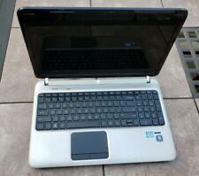 New listing Hp Pavilion dv6 Notebook Laptop Intel Core i5-2410M @ 2.30Ghz, 6Gb Ram No Hdd