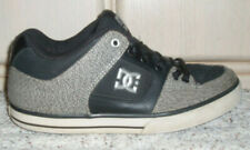 DC Men's Pure XE Athletic Sneakers Shoes~301722~Black/Gray~Size 8