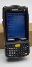 Symbol Motorola MC70 MC7090-PK0DJQFA8WW Handheld Mobile Barcode Scanner-PDA