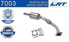 Katalysator VW Caddy II 1.6 55kw 9K9A 9K9B Mc: 1F Original LRT-7003 + Einbausatz