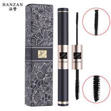 HANZAN 2 Side Mascara Ultra-thin Brush Silky Eyelashes Long Lashes Waterproof