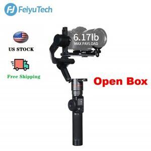 Feiyu AK2000 Gimbal 3-axis Handheld Camera Stabilizer for DSLR Mirrorless Camera
