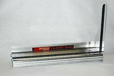 Owens Products OC7036EFX ClassicPro Series Extruded 2in. Box Running Boards