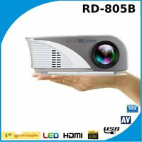 Mini Wifi LED Projector Home Multimedia Cinema Movie Games Theater Projector Oh