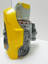 HASBRO  TRANSFORMERS  (1) ONE BUMBLBEE HAND CANNON/BLASTER   TESTED  WORKS