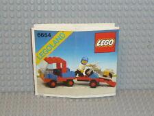 Set 8848 8859 8844 8846 6654 ... LEGO TECHNIC red hinge plates x1125 /& x1126