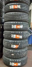 """2 X NEW 215/65 R17 99T M+S COOPER WEATHER - MASTER S/T 2 SNOW GROOVE """"OLD STOCK"""""""