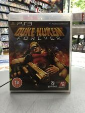 Duke Nukem Forever Uk PS3 USATO GARANTITO
