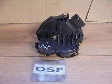 FORD FIESTA 2015 OFFSIDE DRIVER SIDE FRONT CENTRAL LOCKING MOTOR AM5A-U21812-CE