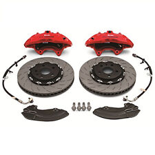 2016-2019 Chevrolet Camaro Gen6 Performance Front Brake Package 84236462 Brembo