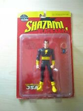 DC DIRECT SHAZAM BLACK ADAM 2002 BRAND NEW