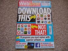 Every Two Weeks Computing, IT & Internet Magazines