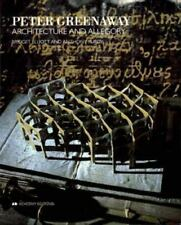 Peter Greenaway: Architecture and Allegory