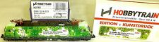 ÖBB 1016 023 Locomotora eléctrica verde Point impresión HOBBYTRAIN h2781 N 1:160