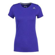 Abbigliamento sportivo da donna maglie adidas Taglia 46