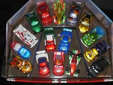 New Disney Store Cars 16 Pack Die Cast Christmas Gift Set Lot Exclusive Vitaly