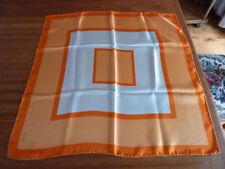 Geometric Square Scarves & Wraps for Women