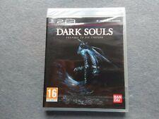 DARK SOULS PREPARE TO DIE EDITION PS3 PLAYSTATION 3 PRECINTADO SEALED