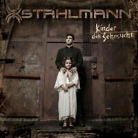 STAHLMANN - KINDER DER SEHNSUCHT (LIM.DIGIPAK)   CD NEU