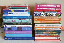 Bücherpaket 32 Mädchenbücher Kinder- Jugendbücher ca. 5 bis 12 Jahre