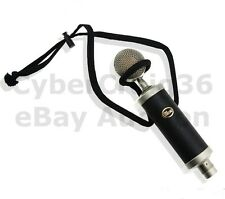 NECK MIC STAND PRO MAGICIAN DJ CLOWN STAGE SHOW MICROPHONE FOR HANDS FREE MAGIC