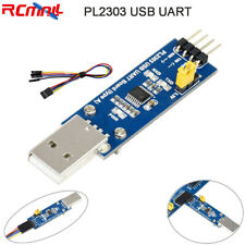 Pl2303 Usb To Serial Uart Ttl Adapter Board Type A V2 For Arduino Windows 7 8