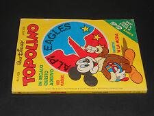 """TOPOLINO LIBRETTO NR. 1429 - 17.04.1983 inserto """"W La Moda"""" BUONO"""