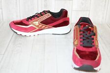 Brooks Heritage Regent Athletic Shoes, Men's - Size 11.5 D, Red/Gold