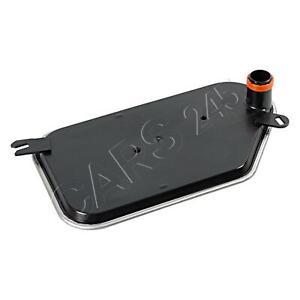 Automatic Trans Hydraulic Filter FEBI For AUDI VW SKODA A4 Avant A6 1V325429