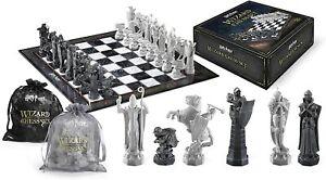 Harry Potter - Wizard Chess Set