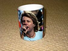 Jon Bon Jovi Great Live on Stage MUG
