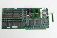 Compaq 169174-001 5/100 Processor Board With Cpu & Memory Proliant 1500