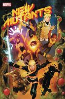 New Mutants #1 Comic Book 2019 - Marvel DX First Print