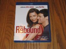 The Rebound (Blu-ray Disc, 2012)