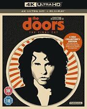 The Doors – The Final Cut Collectors Edition (4K Ultra HD) Val Kilmer, Meg Ryan