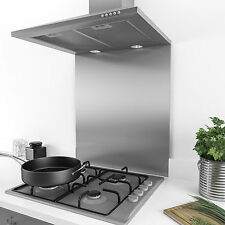 Myappliances REF29704 60cm X 75cm Deluxe Stainless Steel