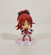 "2012 Sakura Kyoko Kyouko 2.75"" Mini Action Figure Madoka Magica Puella Magi"