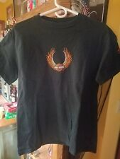 Harley-Davidson Motorcycles Mens T-Shirt Knoxville, Tennessee