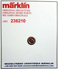 MARKLIN 23621 236210  RUOTA + CERCHIATURA   TREIBRAD MIT HAFTREIFEN   3087 3029