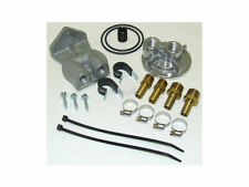 For 1999-2000 Chevrolet B7 Oil Filter Remote Mounting Kit 65627TQ 7.4L V8