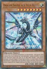 Yu-Gi-Oh!Dragon Solide aux Yeux Bleus : UR LDS2-FR014
