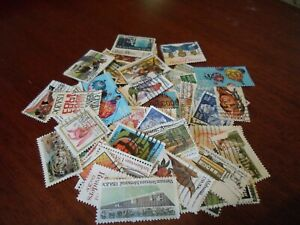Collection lot 75+ different United States 20 cent commemoratives