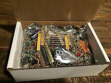 1/2 Lb Lot Electronics parts & Components Great DIY Assortment *USA SELLER*