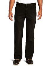 Haggar Men's e-CLo Life Khaki Straight Fit Pants size/color variation listing