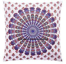 New Mandala Pattern Throw Pillow Cover Car Cushion Cover Pillowcase Home Decor